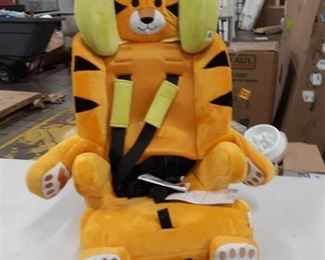 Guardimals 3 in 1 Tiger Car Seat
