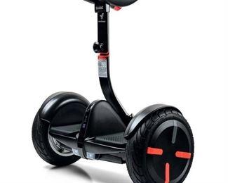 Segway miniPRO Self-Balancing Personal Transporter, Black