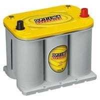 Optima Battery Battery