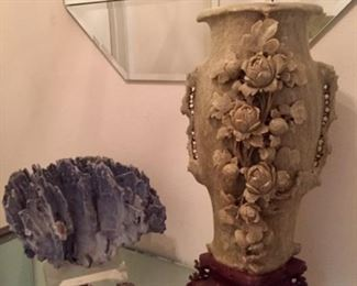 Large Scale Chinese Carved Hard Stone