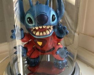 Disney Lilo & Stitch Experiment (#626 Lamp)