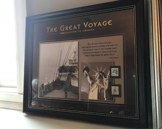 """""""The Great Voyage"""""""