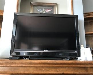 "Sony 46"" LCD TV - Mod:KDL-46V3000"