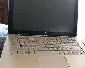 HP Laptop - Spectre x2 (also a tablet)
