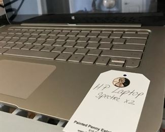 HP Laptop - Spectre x2(also a tablet)