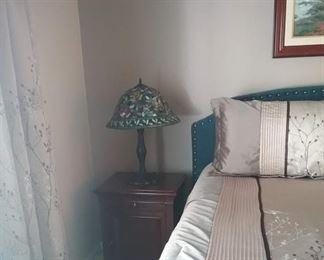 corner lampp