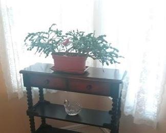 cor table