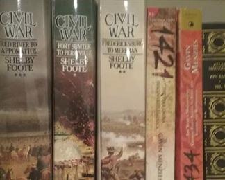 cival war