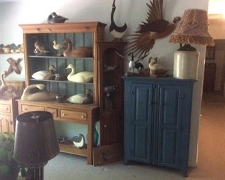 Nice  country reproduction furniture