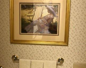 Wall Art $10
