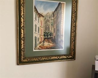 Wall Art $35