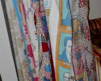 Beautiful Quilts & Quilt Tops