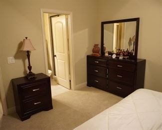 Bedroom Cabinets and Furniture