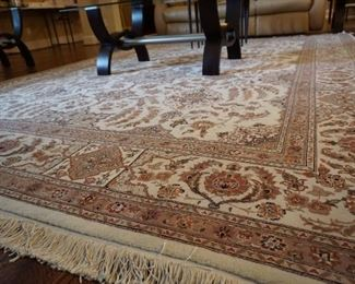 Rug from Syria