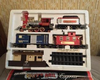 NIB Train Set