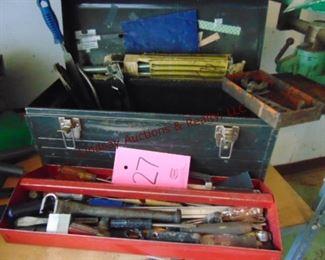 27 tool box