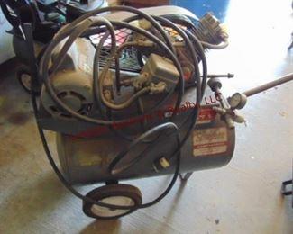 91 air compressor