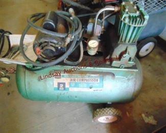 92 air compressor