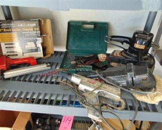 118 tools