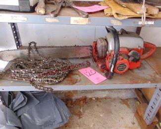 120 chainsaw