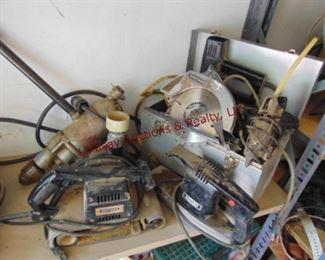 16 6 elec power tools