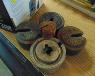 53 weights