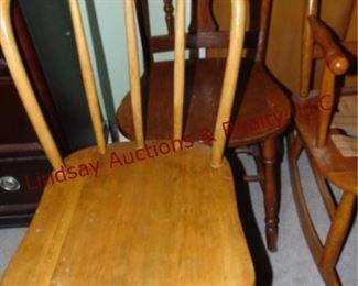 237 chair