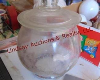 153 cookie jar