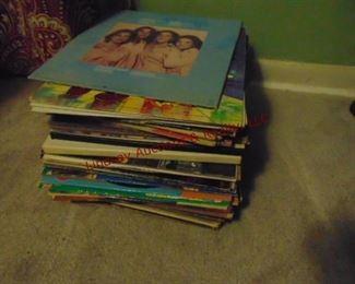 224 RECORDS