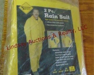 79 rainsuit