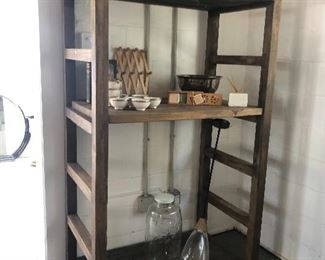 We have two of these fab bookshelves.