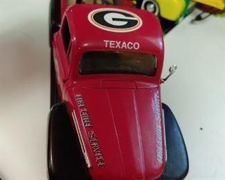 Texaco Wrecker Georgia