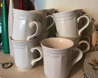 11 Mikasa  Coffee cups