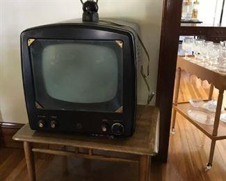 Philco television