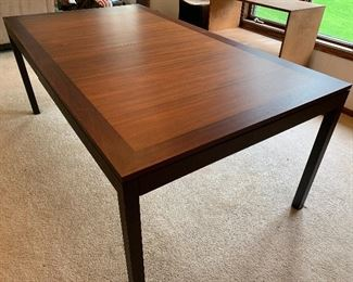 Gorgeous rosewood dining table