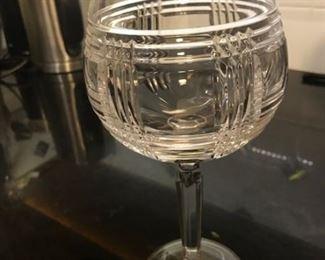 Ralph Lauren crystal