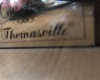 Label for Thomasville Console Table