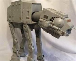 Vintage Star Wars Characters/Toys
