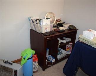 Short Side Cabinet