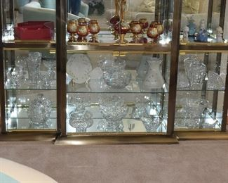 Glass and Crystal Ware
