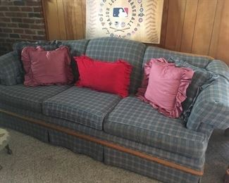 Sturdy Couch