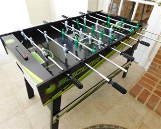 Foozball Table