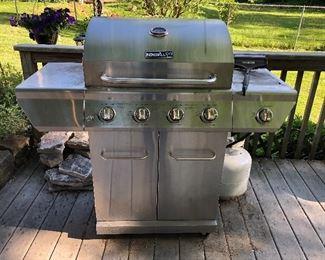 Nexgrill, propane gas grill