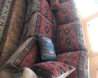 Sofa - matches chair