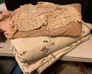 Vintage Linens