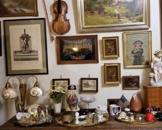 Group picture of Antiques and Collectibles