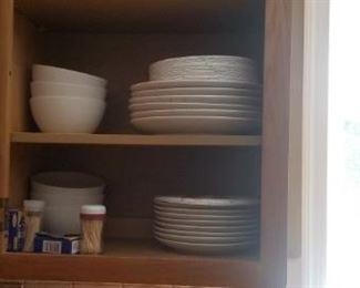 Pfatlzgraff dish sets