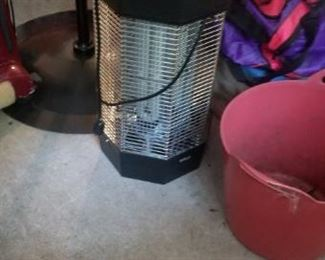 bug zapper with new replacement bulbs