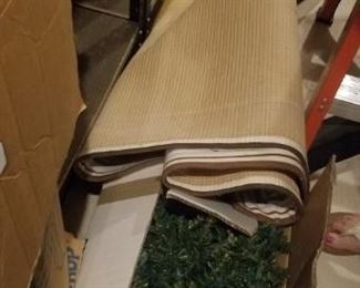 carpet barely used