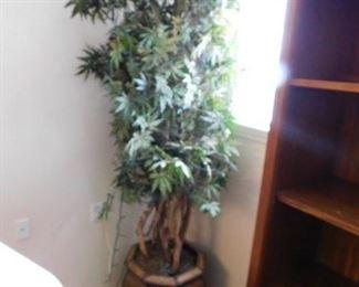 Tall Artificial Tree